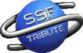 SSF Tribute Logo